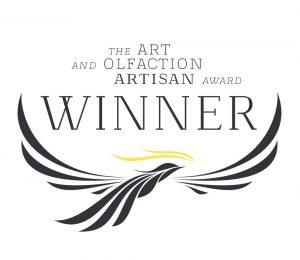 art_olfaction_award